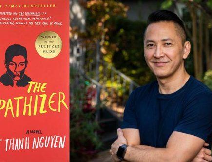 Sempatizan ve Viet Thanh Nguyen