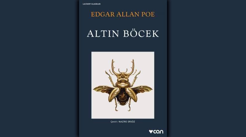 Altın Böcek - Edgar Allan Poe